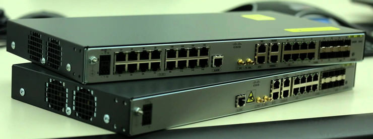 We Are The Best Cisco Router Suppliers In Dubai With Years